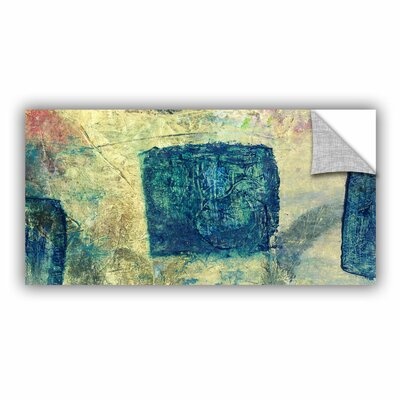 Blue Golds by Elena Ray Painting Print 0ray058a2448p