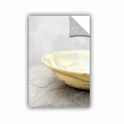 Mazamar Bowl by Elena Ray Removable Photographic Print 0ray080a1218p