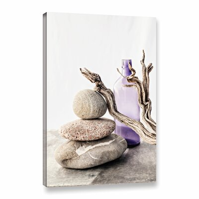 'Desert Spa' by Elena Ray Photographic Print on Wrapped Canvas 0ray213a0812w
