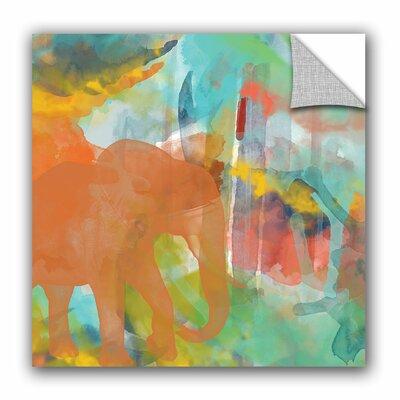 Yashna Spectacular Effect III Wall Mural 6yas009a1010p