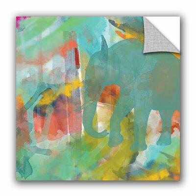 Yashna Spectacular Effect II Wall Mural 6yas008a1414p