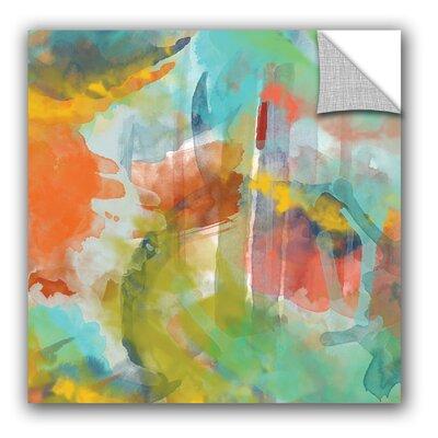Yashna Spectacular Effect I Wall Mural 6yas007a1414p