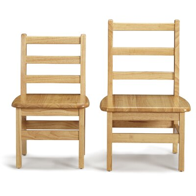 2 Piece Kids Desk Chair Set 5982JC2
