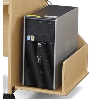 KYDZ 15 H x 11 W Desk CPU Holder