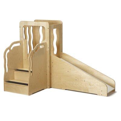 Mini Loft with Slide 9758JC