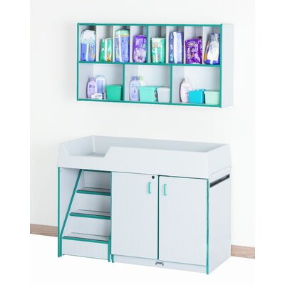 Lovely Jonti-Craft Changing Tables Recommended Item