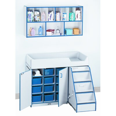 Excellent Jonti-Craft Changing Tables Recommended Item