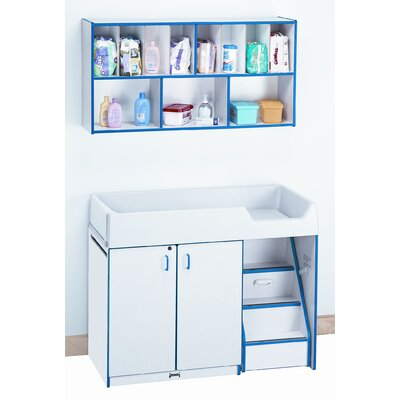 Amazing Jonti-Craft Changing Tables Recommended Item