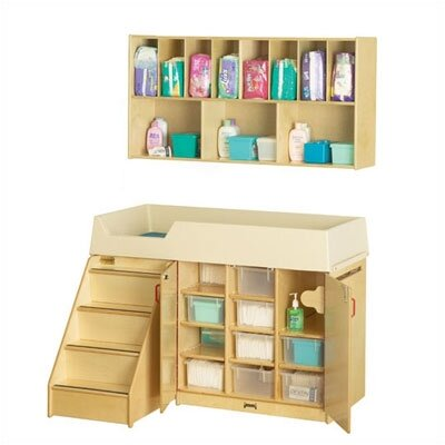 Pretty Jonti-Craft Changing Tables Recommended Item