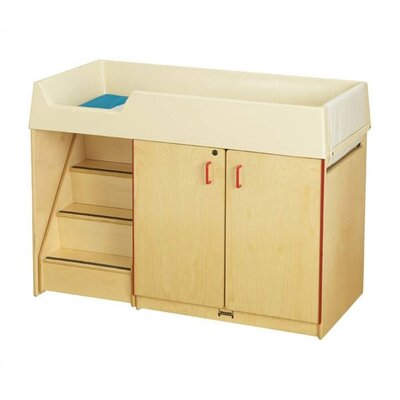 Best-selling Jonti-Craft Changing Tables Recommended Item