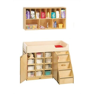 Valuable Jonti-Craft Changing Tables Recommended Item