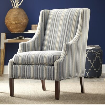 Softy Wingback Chair