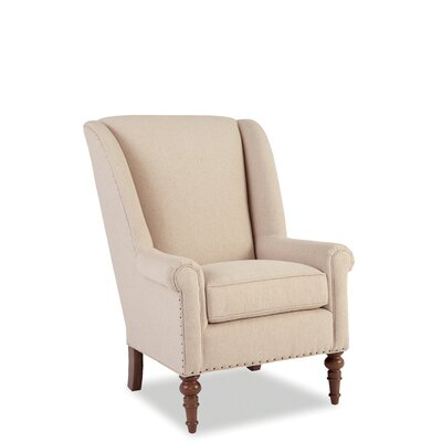 Montford Wingback Chair