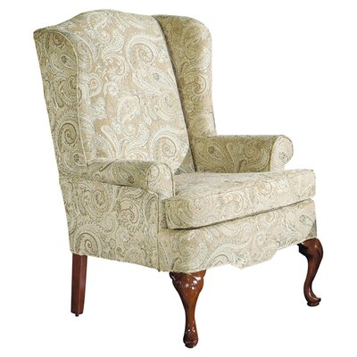 Trigger Wingback Chair