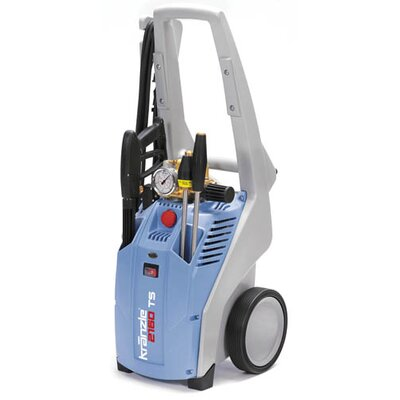 Kranzle USA 1.7 GPM / 1,600 PSI Space Shuttle Cold Water Electric Pressure Washer at Sears.com