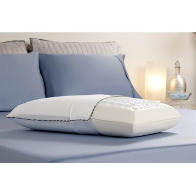 Cooling Cube Bed Memory Foam Standard Pillow