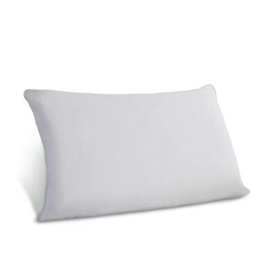 Sleep Essentials Bed Memory Foam Standard Pillow