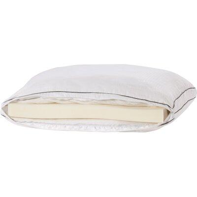 Dreamfinity Memory Foam Queen Pillow