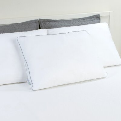 Comfort Revolution Core Bed Memory Foam Standard Pillow