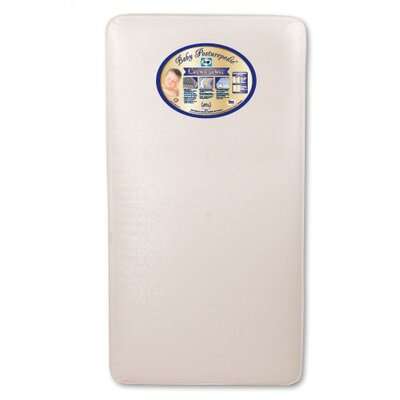 Sealy Baby Posturepedic Crown Jewel Crib Mattress at Sears.com