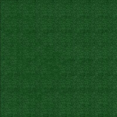 Ribbed 18 x 18 Carpet Tile in Green
