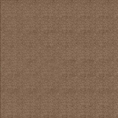 Ribbed 18 x 18 Carpet Tile in Almond