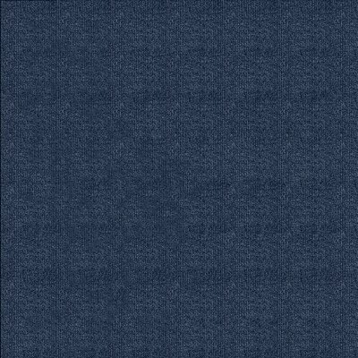 Smart Transformations Ribbed Multi Purpose 24 x 24 Carpet Tile in Denim