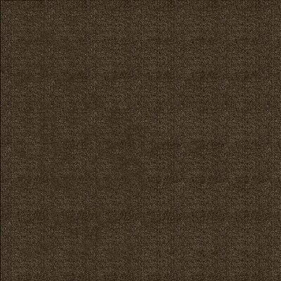 Smart Transformations Ribbed Multi Purpose 24 x 24 Carpet Tile in Espresso