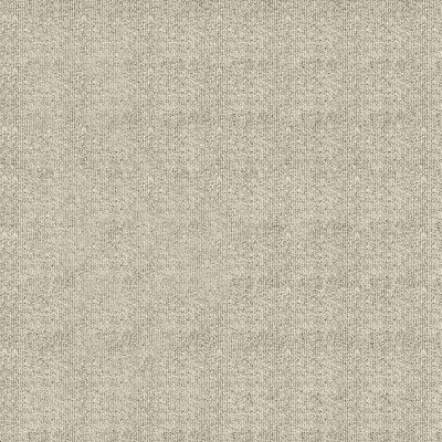 Smart Transformations Ribbed Multi Purpose 24 x 24 Carpet Tile in Ivory