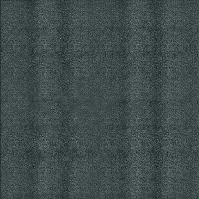 Smart Transformations Ribbed Multi Purpose 24 x 24 Carpet Tile in Smoke