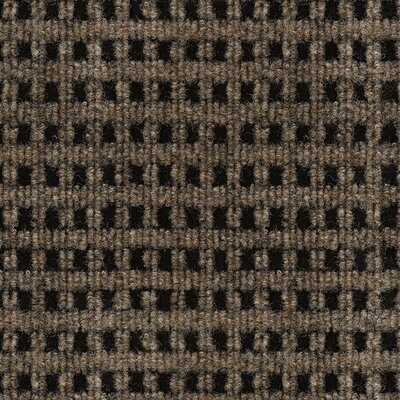 Smart Transformations 24 x 24 Carpet Tile in Chestnut