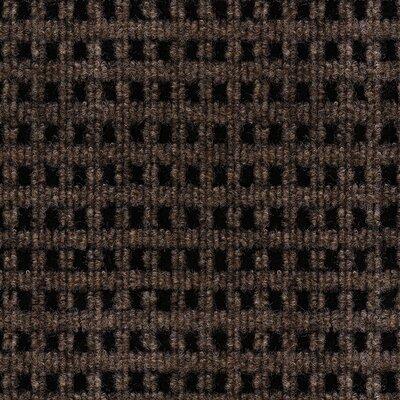 Smart Transformations 24 x 24 Carpet Tile in Espresso