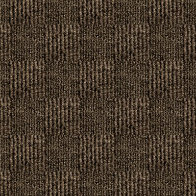 Smart Transformations 24 X 24 Carpet Tile in Espresso
