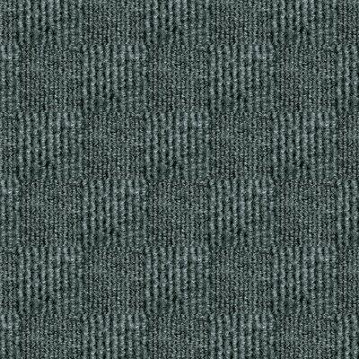 Smart Transformations 24 X 24 Carpet Tile in Smoke