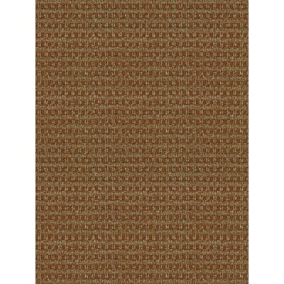 Soltis Checkered Taupe Indoor/Outdoor Area Rug