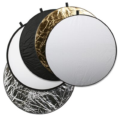 5- in- 1-Light Multi Collapsible Photo Disc Reflector