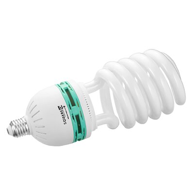 Compact Fluorescent Light Bulb Wattage: 85W