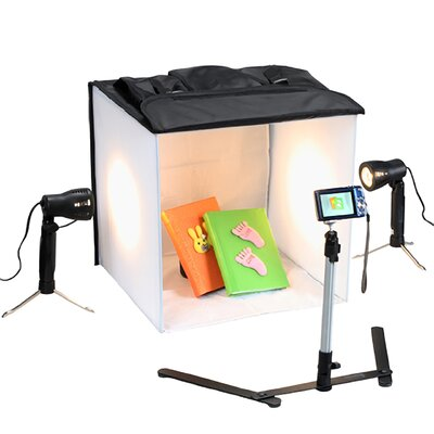 Studio In Box Light Tent Cube