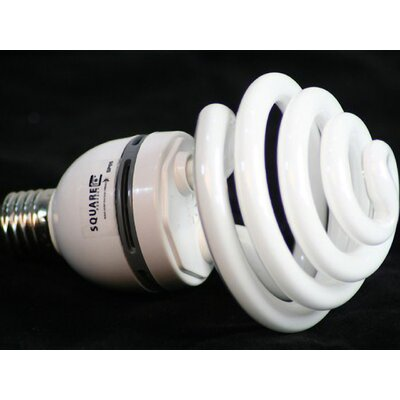 30W (5500K) Compact Fluorescent Light Bulb