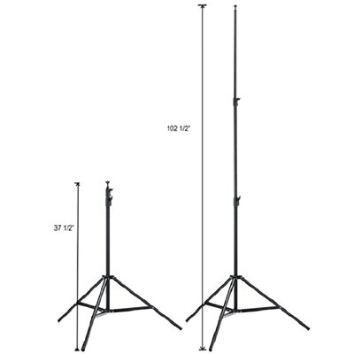 Premium Photo Backdrop Stand