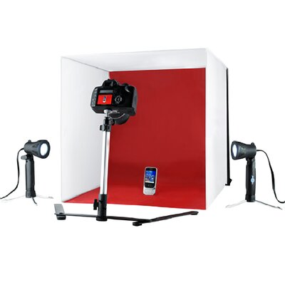 Studio ProPhotoz Kit Light Cube