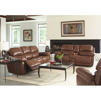 Red Barrel Studio RDBL6581 Ulster Living Room Collection
