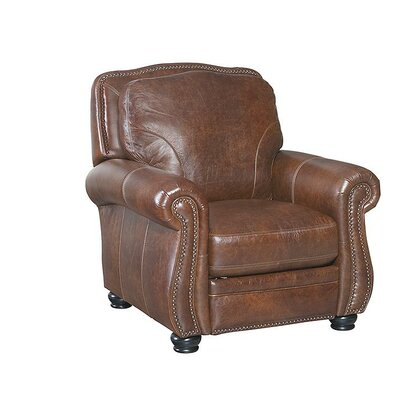 Mariela Push Back Recliner
