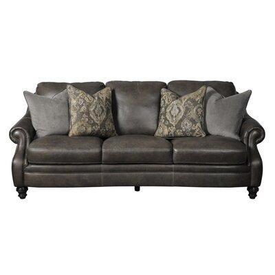 Shantell Leather Sofa