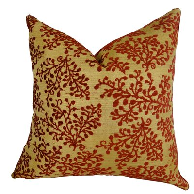 Biggleswade Sun Dried Double Sided Throw Pillow Size: 24