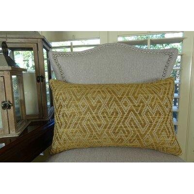 Duncan Range Lumbar Pillow Size: 12 H x 25 W