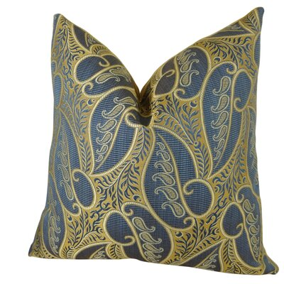 Flintwick Double Sided Throw Pillow Size: 22 H x 22 W