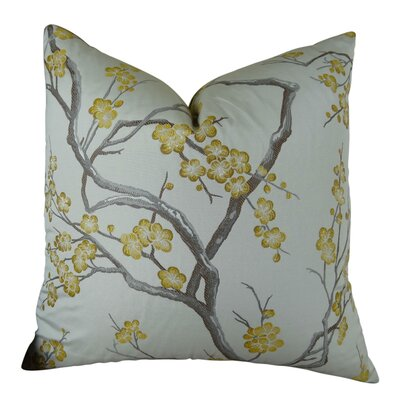 Vesoul Double Sided Throw Pillow Size: 26 H x 26 W
