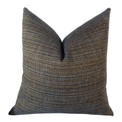 Friska Throw Pillow Size: 16 H x 16 W
