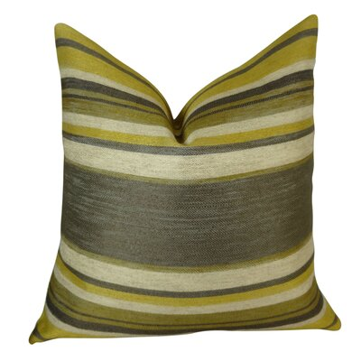 Ocosingo Zest Double Sided Throw Pillow Size: 18 H x 18 W
